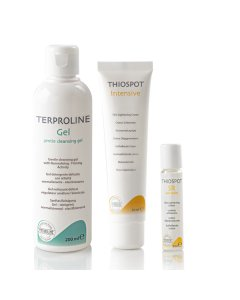 Thiospot Core Solution