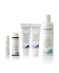 Acne TripleLock Enhanced Solution