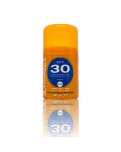 Sunwards Face Cream SPF 30