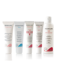 Rosacea TripleLock Enhanced Solution